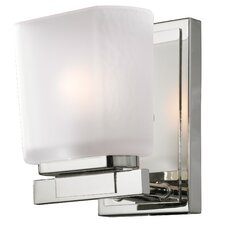 Agra 1 Light Vanity Light