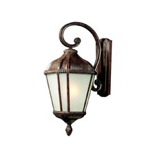 Waverly Outdoor Wall Lantern