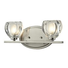 Hale 2 Light Vanity Light