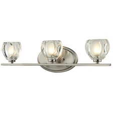 Hale 3 Light Vanity Light