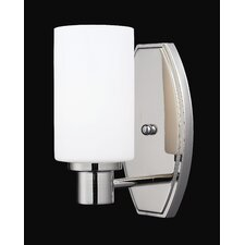 <strong>Z-Lite</strong> Adria 1 Light Wall Sconce