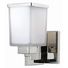 Affinia 1 Light Wall Sconce