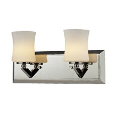 Elite 2 Light Vanity Light