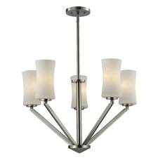 Elite 5 Light Chandelier