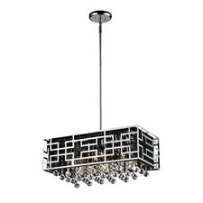 Mirach 6 Light Mini Chandelier