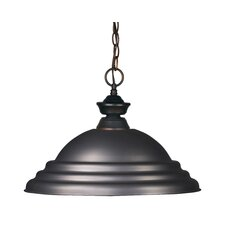 Riviera 1 Light Mini Pendant