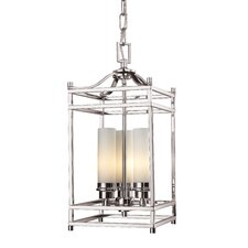 <strong>Z-Lite</strong> Altadore 3 Light Mini Chandelier