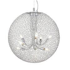 Saatchi 8 Light Globe Pendant