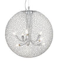 Saatchi 8 Light Globe Pendant