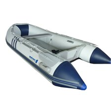 2012 Edition Inflatable Boat Tender 10' Santa Cruz Air Floor Model
