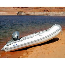 "2012 Del Mar Model 9'6"" Inflatable Sport Boat"
