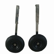 Inflatable Boat Roller Launch Wheel Set