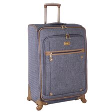 "Taylor 24"" Spinner Suitcase"