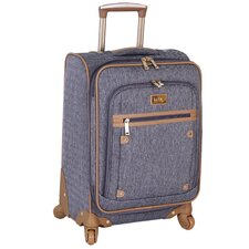 "Taylor 20"" Spinner Suitcase"