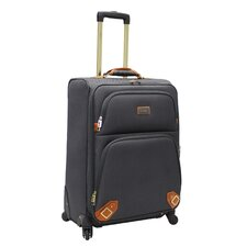 "Paris 24"" Spinner Suitcase"