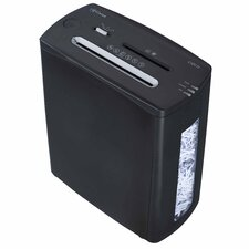 <strong>Comet America</strong> Paper Shredder 12 Sheet Cross-cut in Black