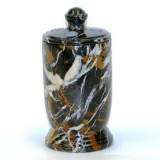 <strong>Nature Home Decor</strong> Michelangelo Marble Toothbrush Holder