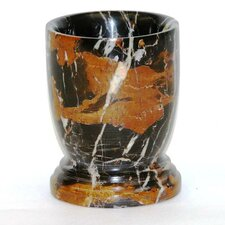 <strong>Nature Home Decor</strong> Michelangelo Marble Tumbler