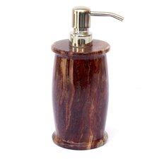 <strong>Nature Home Decor</strong> Multi Onyx Lotion Dispenser