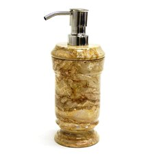 <strong>Nature Home Decor</strong> Lotion Dispenser