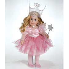 Play Doll Glinda Wizard of Oz