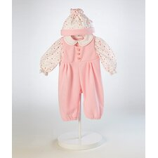 "<strong>Adora Dolls</strong> 20"" Baby Doll Sweetheart Costume"