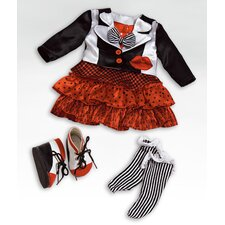 "<strong>Adora Dolls</strong> 18"" Doll - Kisses Outfit / Shoes"