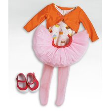 "<strong>Adora Dolls</strong> 18"" Doll - Cupcake Couture Outfit / Shoes"