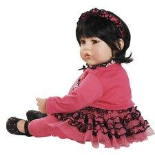 Ruffle Bug Baby Doll