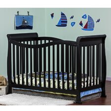 Violet 7 in 1 Life Style Convertible Crib