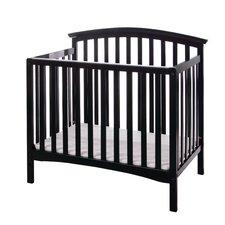 Eden 4 In 1 Mini Convertible Crib