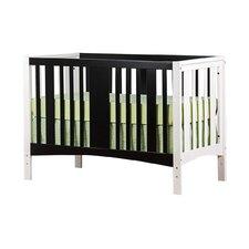 Havana 5-in-1 Convertible Crib