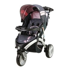 <strong>Dream On Me/Mia Moda</strong> Energi Full Size Stroller