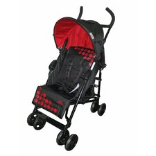 <strong>Dream On Me/Mia Moda</strong> Facile Umbrella Stroller