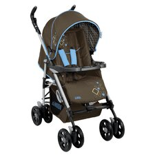 <strong>Dream On Me/Mia Moda</strong> Libero Elite Stroller