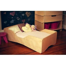 Aero Toddler Bed