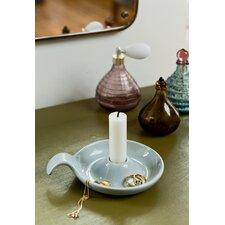 Illumine Ceramic Candle Dish