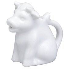 <strong>HAROLD IMPORT COMPANY</strong> Mini Cow Creamer