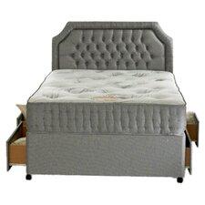 Affinity Pocket Divan Bed