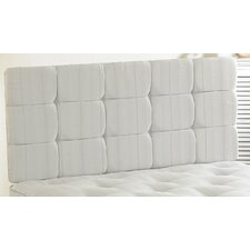 Super Ortho Pearl Upholstered Headboard
