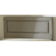 Bamboo Pocket Vitality Upholstered Headboard
