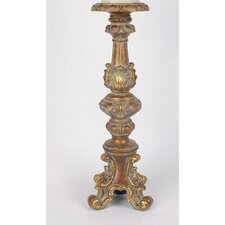 Baroque Candle Stick