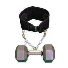 <strong>Ironcompany.com</strong> E-Z Dip Dumbbell Dipping Belt with Dumbbell Hook