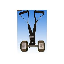 Delt-Belt Upright Row and Multi-Use Straps