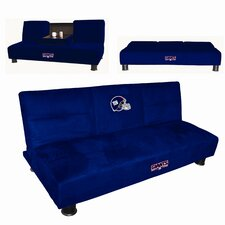 NFL Convertible Sleeper Sofa