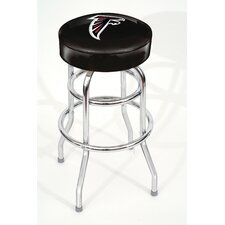 "NFL Team Logo 30"" Swivel Bar Stool"