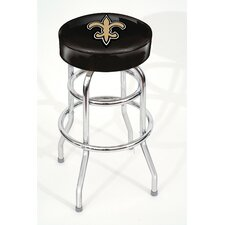 "<strong>Imperial</strong> NFL Team Logo 30"" Swivel Bar Stool"