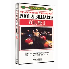 Byrnes Video Vol. II Instructional DVD
