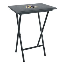 NFL TV Tray Set (Set of 4)