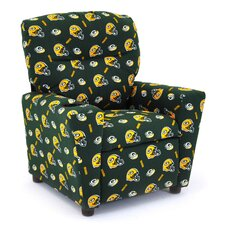 NFL Kid's Recliner